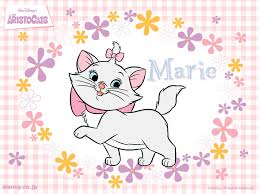 marie aristocats disney images marie wallpaper hd wallpaper