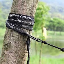 Hammock Bliss Tree Straps Ollieroo Hammock Tree Straps No Stretch Suspension System Kit