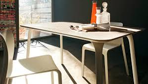 Contemporary Dining Table Contemporary Dining Table Polypropylene Mdf Hpl First By