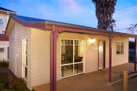 Granny Cottage by Gallery Swenrick Constructions Vic Pty Ltd Building Of Your
