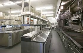 Small Restaurant Kitchen Layout Ideas Elegant And Peaceful Small Restaurant Kitchen Design Small
