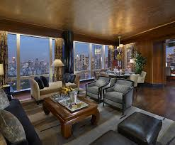 luxury 5 star hotel manhattan mandarin oriental new york