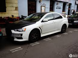 mitsubishi evolution 10 mitsubishi lancer evolution x 31 october 2016 autogespot