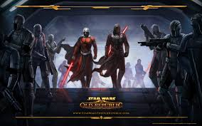 swtor bounty hunter guide sith sorcerer
