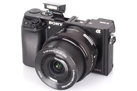 sony a6000 black friday sony alpha a6000 mirrorless camera black ireland