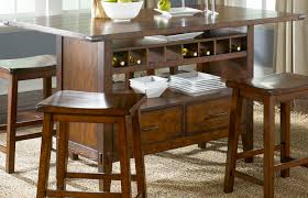 Dining Room Tables With Storage by Incredible Decoration Dining Table With Wine Storage Dining Room