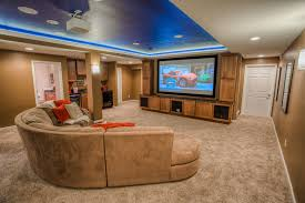 basement remodeling u0026 finishing contractor lafayette indiana