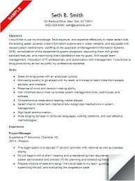it project manager resume here are project management resume exles project management