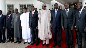 Cabinet President President Buhari U0027s Cabinet List Announced Council On Foreign