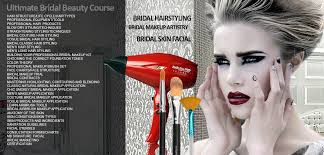 Bridal Makeup Classes Ultimate Bridal Beauty Course Bridal Hair And Makeup Michael