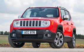 car jeep jeep renegade review