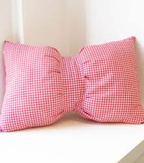 Where To Buy Cushion Stuffing How To Sew A Creating New Traditions Bow Pillow Joann
