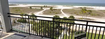 St Petersburg Fl Beach House Rentals by Treasure Island Fl Vacation Rentals Jamaican On The Gulf