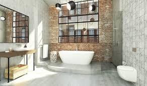 industrial bathroom ideas beautiful bathroom ideas with industrial influence