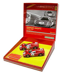 scalextric 330 p4 scalextric c2770a 1 32 330 p4 limited edition twi spec
