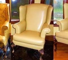 Painting A Leather Sofa How To Repair Cracked Bonded Leather Sofa Scratches Kit Can You