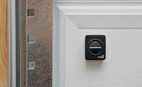 craftsman garage door opener app wink chamberlain myq garage door controller