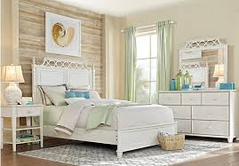 white finish bedrooms adding cottage style to your home bedroom