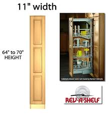 Pantry Cabinet With Pull Out Shelves by Pantry Cabinet 11