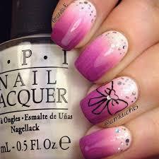 modish girls nail art designs 2017 18