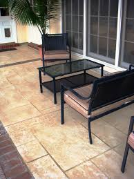Outdoor Furniture Syracuse Ny by Outdoor Patio Epoxy Coating In Syracuse Cny Creative Coatings
