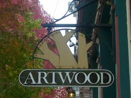 artwood gallery