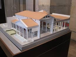 salle de bain style romain domus u2014 wikipédia
