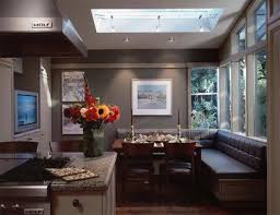 Banquette Booth U0026 Bench Seating Is A Kitchen Banquette Right For You Bob Vila