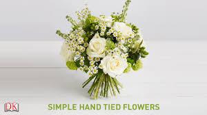 wedding flower arrangement tutorial flower arrangement tutorial