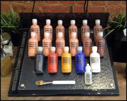 the airbrush makeup guru occ airbrush makeup is back joyous