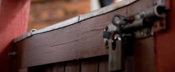 Secure Your Valuable Items With - garden security how to secure your shed which
