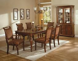 black dining rooms dining tables glass dining table black chairs oval room