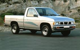 nissan pickup 1997 1990 nissan truck information and photos zombiedrive