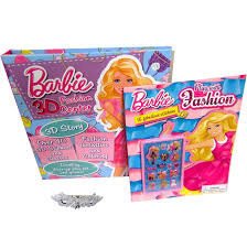 amazon com 2 barbie books for kids barbie coloring book and