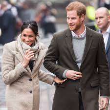 where does prince harry live prince harry and meghan markle out in london january 2018