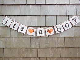 its a boy banner its a boy camo banner baby banner garland