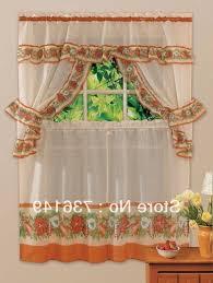 sunflower shower curtain and accessories kitchen curtains window
