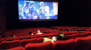 Xxi Cinema Cinema Xxi Picture Of Beachwalk Shopping Center Kuta Tripadvisor