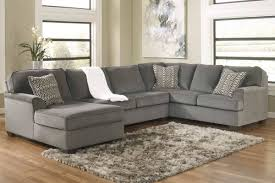 Fabric Sectional Sofas Loric 1270016 1270034 1270067 Fabric Sectional Sofa