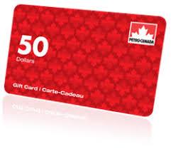 prepaid gas card petro canada gift card petro canada
