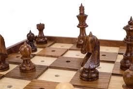 Buy Chess Set Buy Blind U0026 Visually Impaired Staunton Chess Set At Chessafrica Co