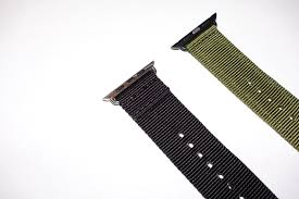 attention apple watch band designers monowear u0027s upped their game