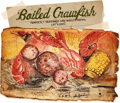 crawfish party supplies buy louisiana boiled crawfish party packs