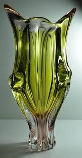 Antique Hand Blown Glass Vases 122 Best Vintage Vases Images On Pinterest Vintage Vases Glass