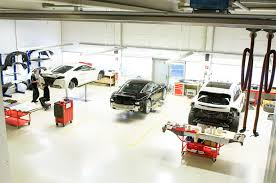 mclaren factory interior gemballa total 911