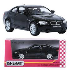 bmw m3 miniature kinsmart 1 36 bmw m3 black display mini car miniature car ebay