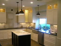 kitchen lighting ideas with bright light colors for your beautify
