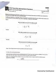 1 10 4 journal solving literal equations and formulas scanned by
