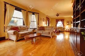 luxury gold living room stock photo picture and royalty free
