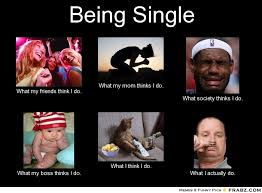 Single Guys Meme - pity party sometimes being single makes me feel like page 6